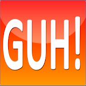 The GUH! Button