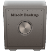 Misoft Backup Free
