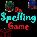 Da Spelling Game logo