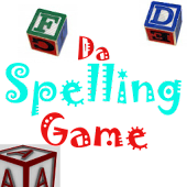 Da Spelling Game