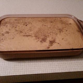 Splenda Pumpkin Cheesecake