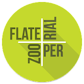 Flaterial For Zooper
