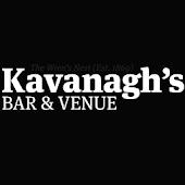 Kavanaghs Bar Venue Portlaoise