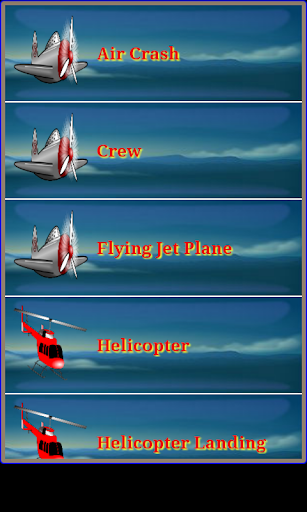 Airplane Helicopter Ringtone