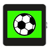 Football for SmartWatch 2