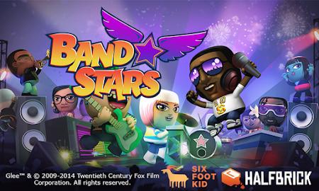 Band Stars Screenshot 25