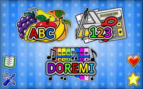 Kids ABC 123 Doremi (Demo) - screenshot thumbnail