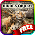 Hidden Object - Animal Mothers icon