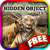 Hidden Object - Animal Mothers