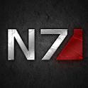 Mass Effect Wallpapers logo