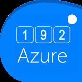 APW Theme 192C Azure