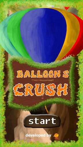 Balloon's Crush