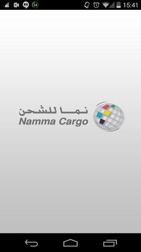 Namma Cargo