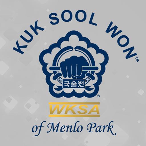 Kuk Sool Won of Menlo Park LOGO-APP點子