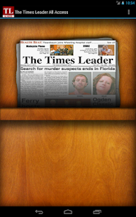 The Times Leader All Access- screenshot thumbnail