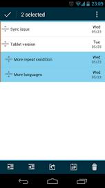 GTasks: Todo List & Task List Screenshot 2