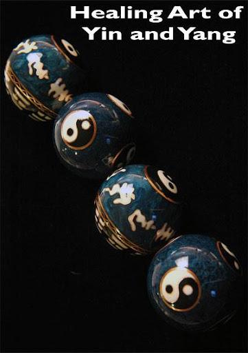 Healing Art of Yin and Yang