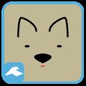 카카오톡 테마 - 픽스독 테마 : 픽스토리스튜디오 icon
