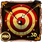 Download Full Archery 3D Pro  APK