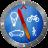 GPS logger / Trip recorder logo
