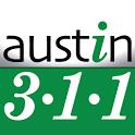 Austin 311 icon