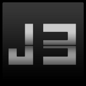 JellyBlack AOKP/CM Theme