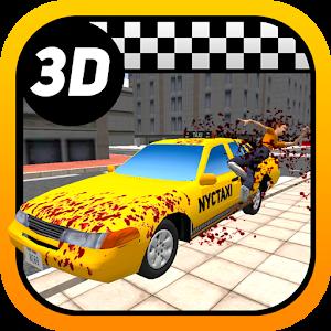 出租车司机值乘的城3D游戏 模擬 App Store-愛順發玩APP