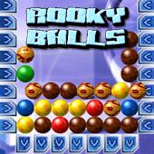Rooky Balls