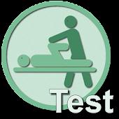 TestOpos Fisioterapia