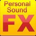 Personal Sound FX logo