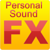 Personal Sound FX