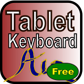 Tablet Keyboard Air Free