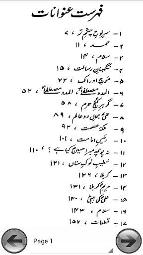 Moje Idrak—Poetry Mohsin Naqvi