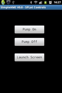SimpleHMI by SPLat- screenshot thumbnail