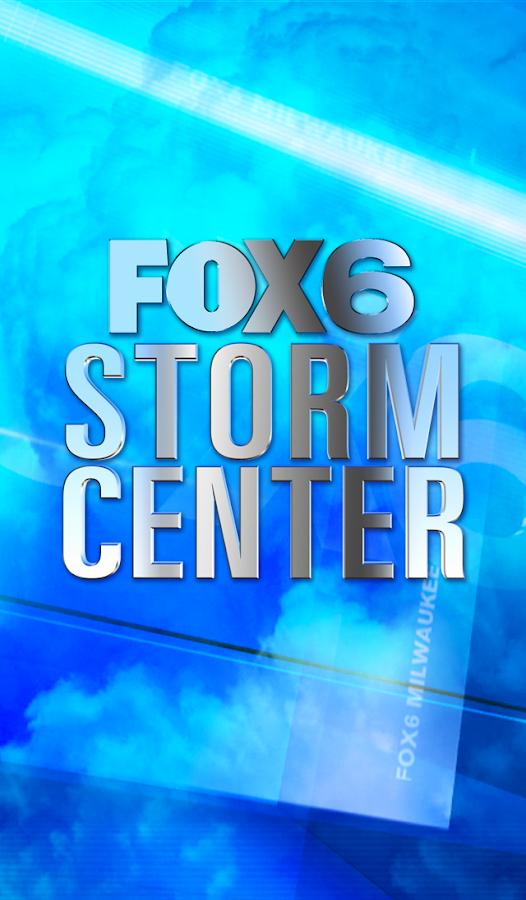 FOX6 Storm Center - screenshot