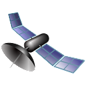 SatFinder – Find TV Satellites logo
