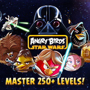 angry birds space android 2.3 apk
