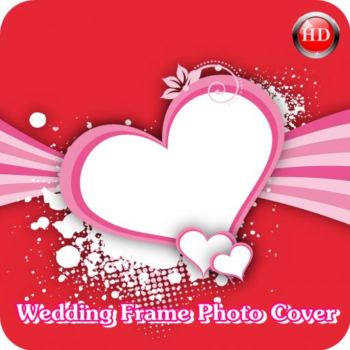 Wedding Frame Photo Cover