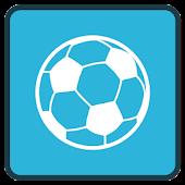 Soccer Stats Keeper