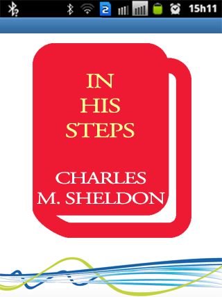 In His Steps - Free E-Book - screenshot