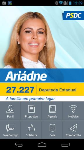 Ariadne Coelho