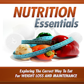 Healthy Nutrition Book