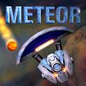 Meteor Brick Breaker 2 logo