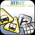 511NY Mobile App icon