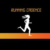 RunningCadence