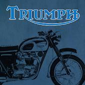 Training 102 - Triumph