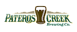 Logo for Pateros Creek Brewing Company