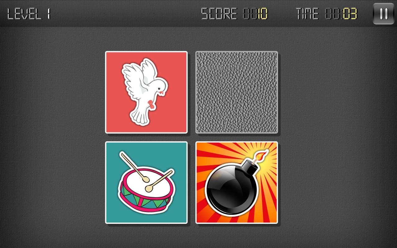 Brain Hawk TOP FREE BRAIN GAME - screenshot