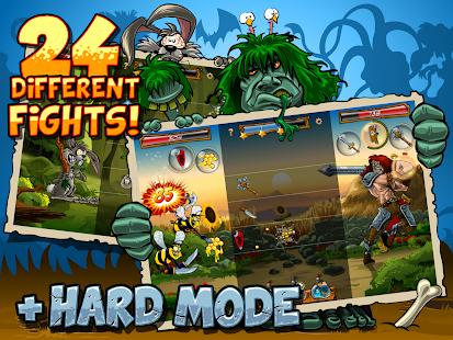 Duel for Dragons Premium - screenshot thumbnail