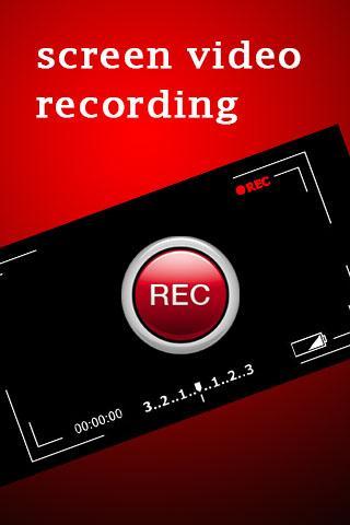 Screen Video Recording
